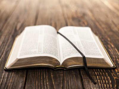 CURSO DE LIDERANÇA SEGUNDO A BÍBLIA