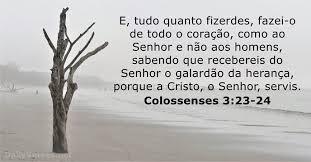 RECOMPENSAS POR SERVIR A CRISTO (2020).